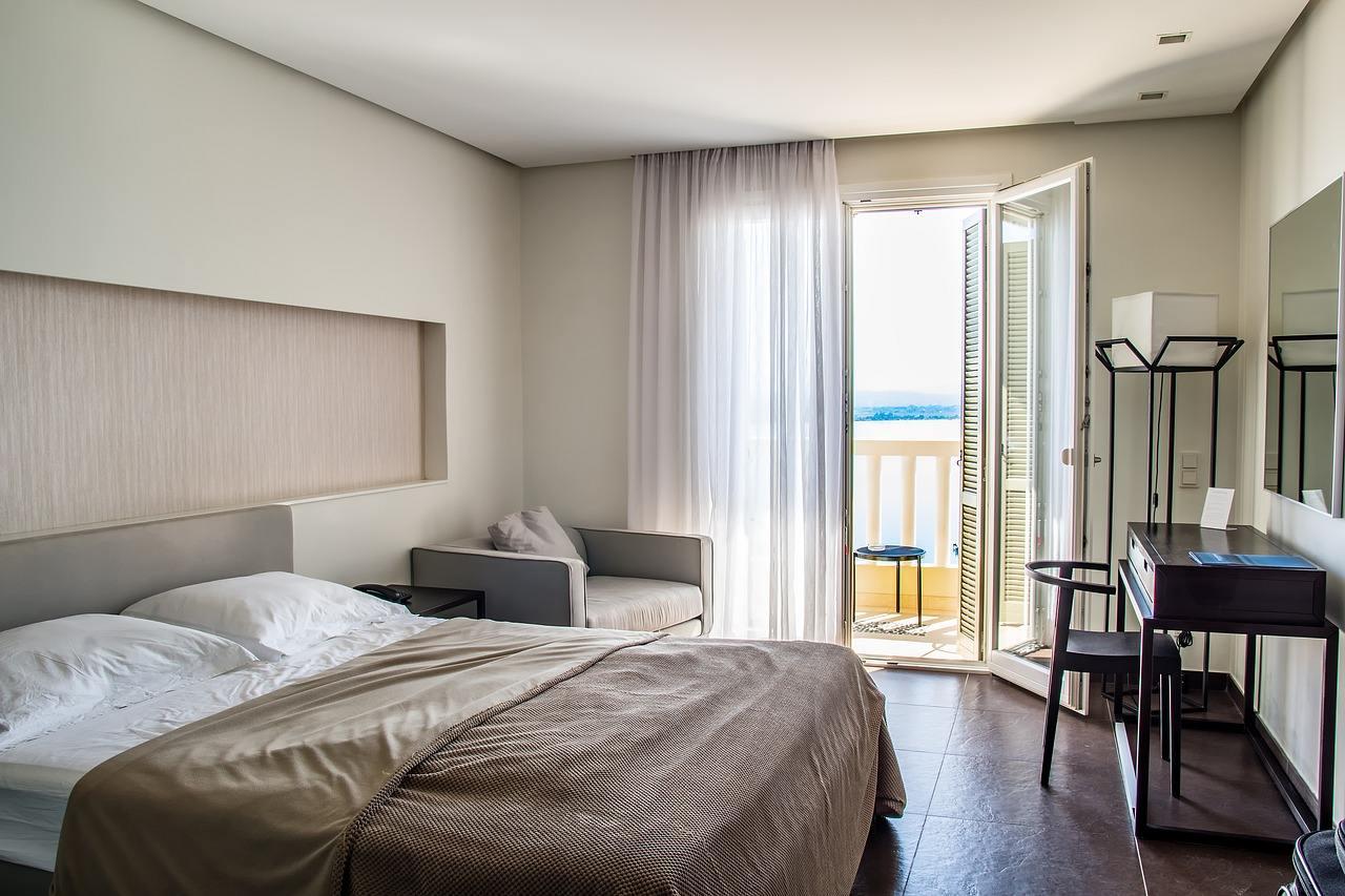 Pulizia camera alberghi: servizio utile