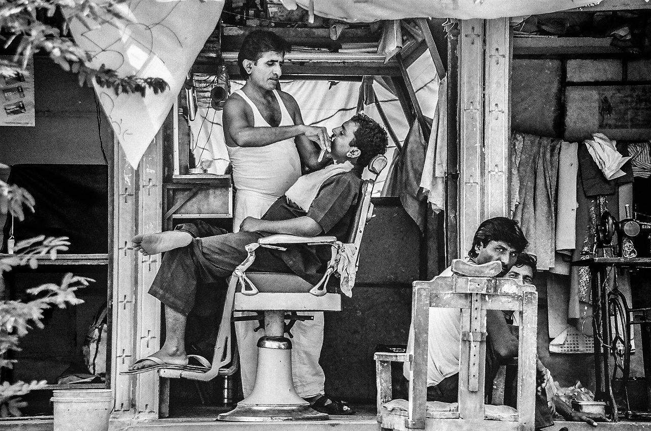 Barbieri: millenni di storia