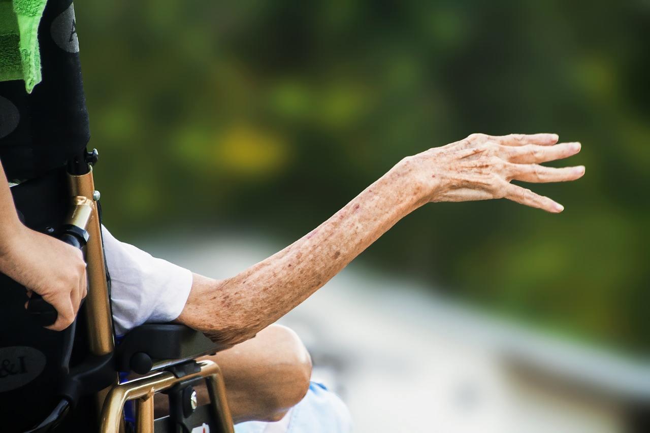 Ai disabili non serve carità, ma diritti precisi