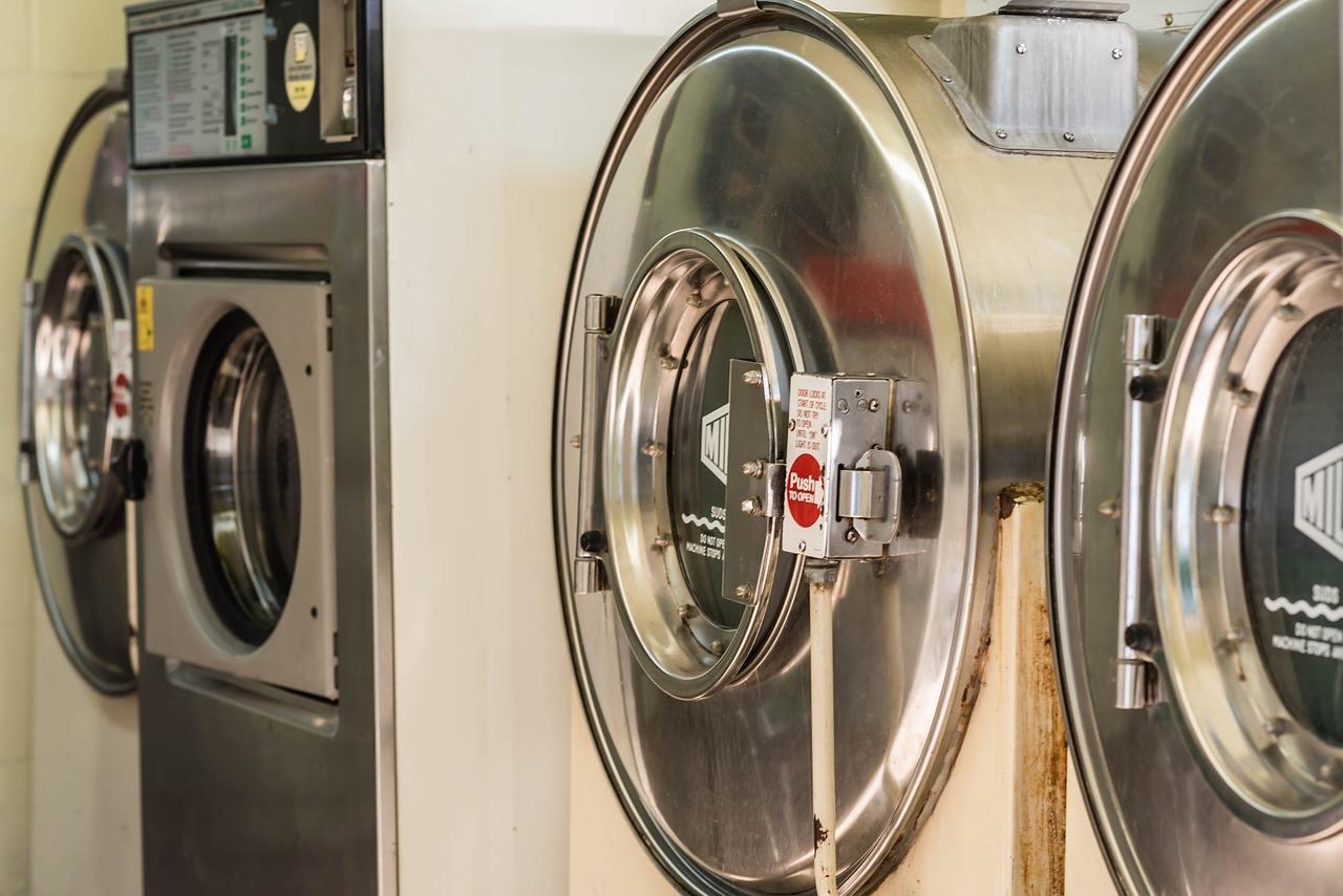 Perchè aprire una lavanderia a gettoni