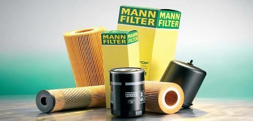 Ricambi Mann Filter: filtri e soluzioni innovative