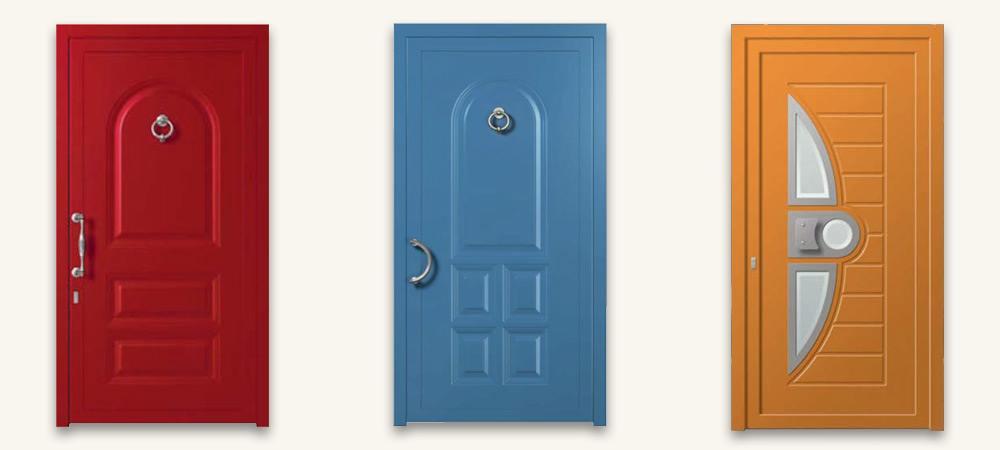 Porte Blindate ed infissi: un bene per la propria sicurezza
