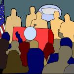 Conferenze stampa: tre piccoli segreti utili