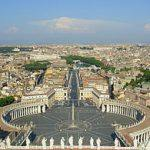 Un luogo per i fedeli: Piazza San Pietro