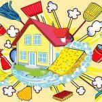 Tutto quel che c'è da sapere sulla pulizia (non solo domestica)