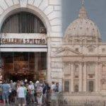 Galleria San Pietro: il noto negozio di oggetti religiosi ha aperto uno shop su Internet