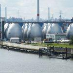 Diverse tipologie di impianti industriali per depurare l'aria