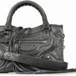 Novità moda; le nuove borse di Balenciaga