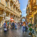 Saracinesche per negozi: l'importanza della sicurezza